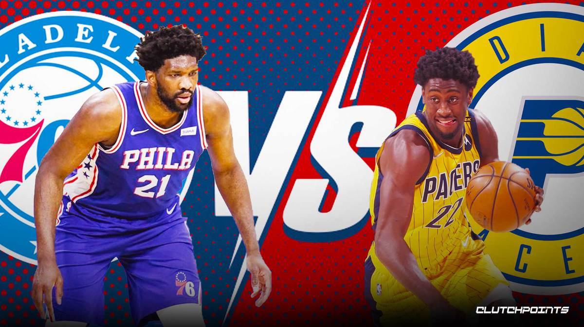 76ers-Pacers prediction, 76ers-Pacers pick, 76ers-Pacers odds, NBA Odds