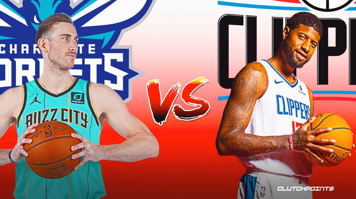 Clippers Hornets Prediction, Clippers Hornets Odds, Clippers Hornets Pick, NBA Odds