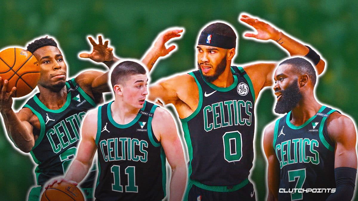 Jayson Tatum's next All-Star teammate is already with the Celtics, per Jerry Stackhouse_thumbnail