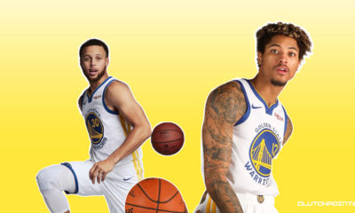 Kelly Oubre, Warriors
