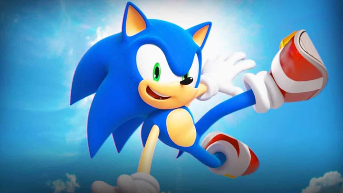 Sonic live stream to reveal new projects for Sonic's 30th anniversary