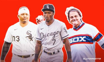 White Sox, Tim Anderson