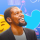 Kevin Durant Nets Twitter
