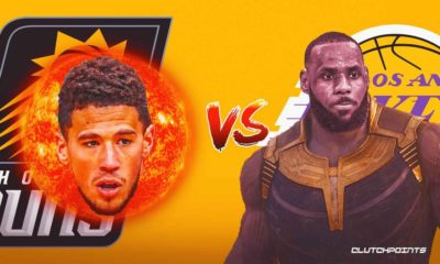 Suns Lakers Game 6 prediction odds pick