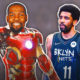 Nets, Kevin Durant, Kyrie Irving