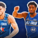 Devin Booker, Donovan Mitchell and the All-NBA Snubs Team