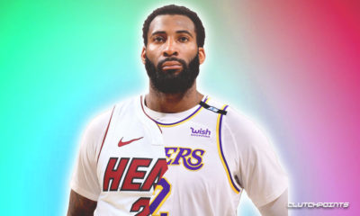 Lakers, Heat, Andre Drummond