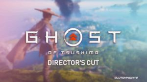 Ghost of Tsushima: Director's Cut for PS4 and PS5 Announced