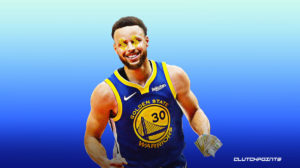 Stephen Curry Warriors contract extension