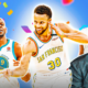 Stephen Curry Steph Curry Warriors Andre Iguodala