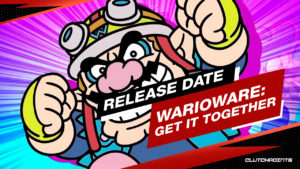 WarioWare Switch Release Date: When is WarioWare: Get It Together Out?