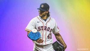 Astros, Lance McCullers, Lance McCullers injury, Astros Red Sox, ALCS