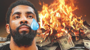 Kyrie Irving Nets contract extension