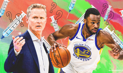 warriors-news-steve-kerrs-puzzling-response-to-andrew-wiggins-absence-from-practice-amid-vaccine-drama